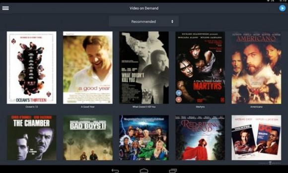 Philips TV Remote Ekran Görüntüleri - 3