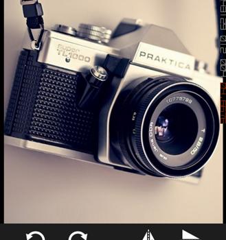 Photo Editor HD Ekran Görüntüleri - 1