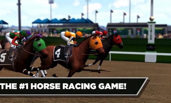 Photo Finish Horse Racing Ekran Görüntüleri - 5