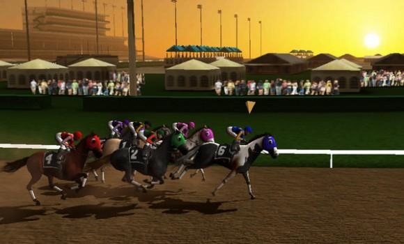 Photo Finish Horse Racing Ekran Görüntüleri - 4