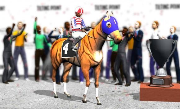 Photo Finish Horse Racing Ekran Görüntüleri - 2