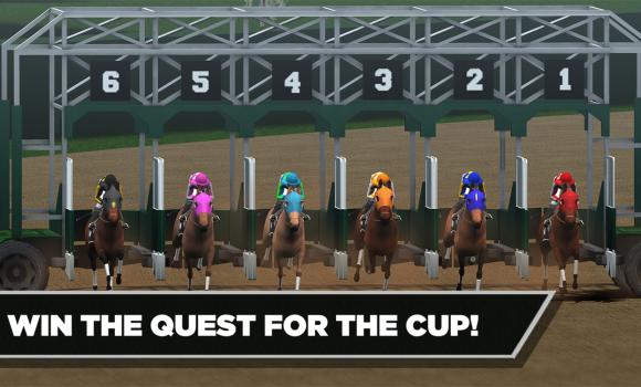 Photo Finish Horse Racing Ekran Görüntüleri - 1