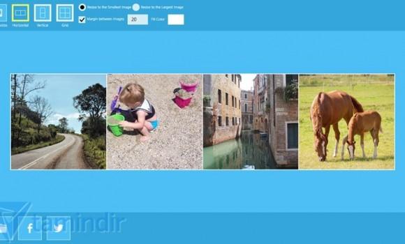 Photo Joiner Ekran Görüntüleri - 3