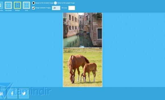 Photo Joiner Ekran Görüntüleri - 2