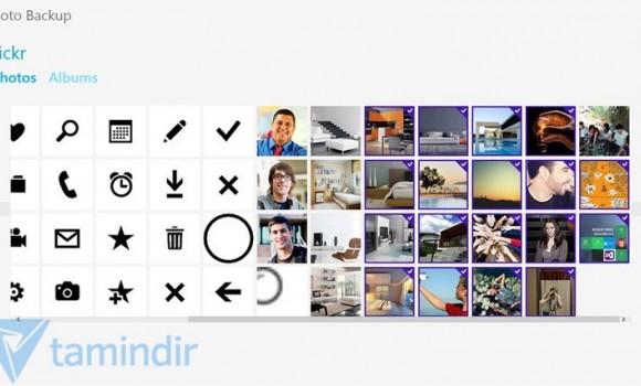 Photo Backup Ekran Görüntüleri - 1