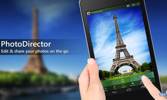 PhotoDirector Ekran Görüntüleri - 3