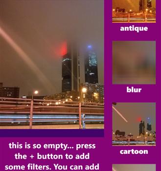 PhotoLab Ekran Görüntüleri - 1