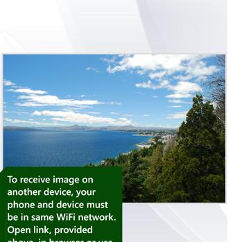 PhotoShare WiFi Ekran Görüntüleri - 2