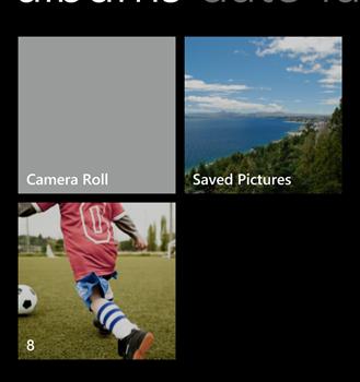 PhotoShare WiFi Ekran Görüntüleri - 1