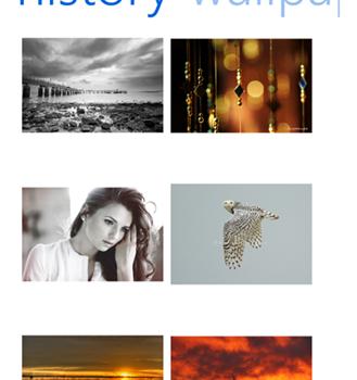Photostream Ekran Görüntüleri - 5