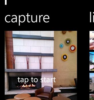 Photosynth Ekran Görüntüleri - 5