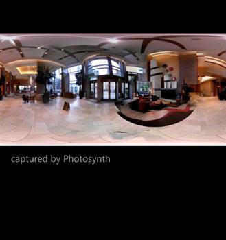 Photosynth Ekran Görüntüleri - 1