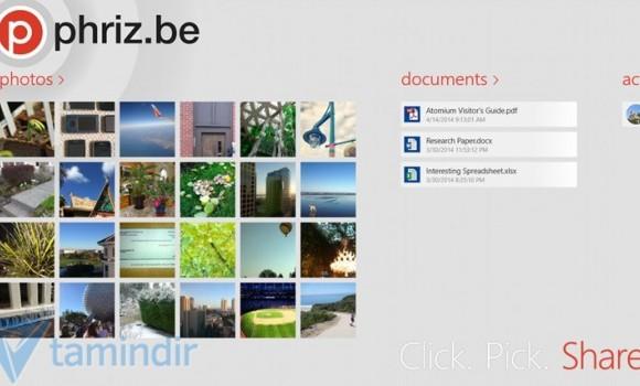 phriz.be Ekran Görüntüleri - 3