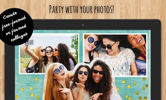 Pic Collage Ekran Görüntüleri - 5