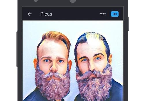 Picas Ekran Görüntüleri - 2