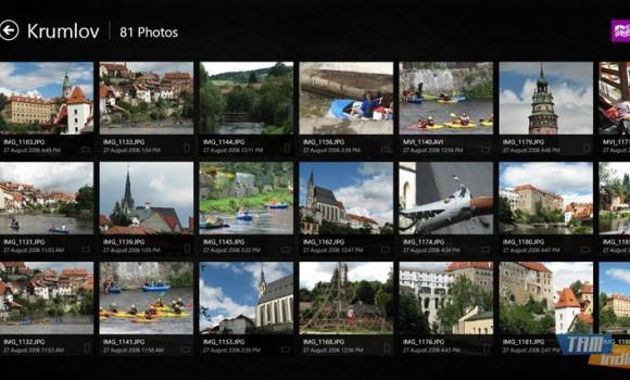 Picasa HD Ekran Görüntüleri - 1