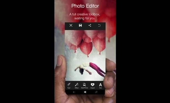 PicsArt Ekran Görüntüleri - 4