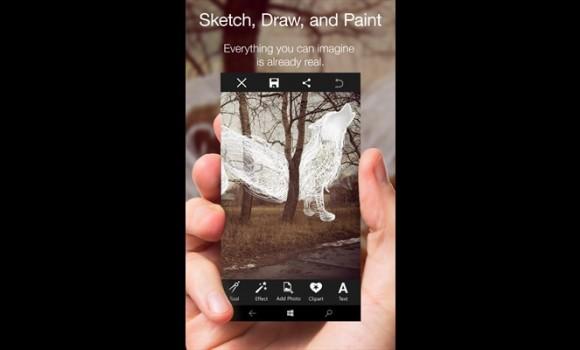 PicsArt Ekran Görüntüleri - 5