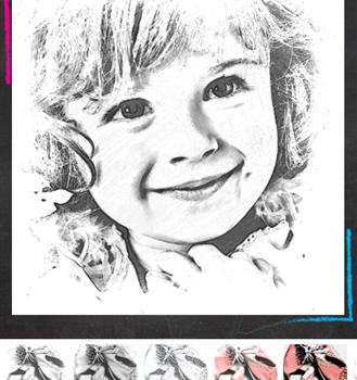 PicSketch Ekran Görüntüleri - 3