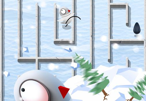 Pigeon Mail Run Ekran Görüntüleri - 1