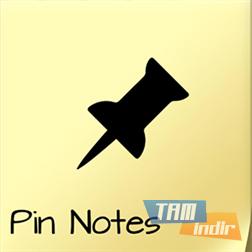 Pin Notes Ekran Görüntüleri - 1