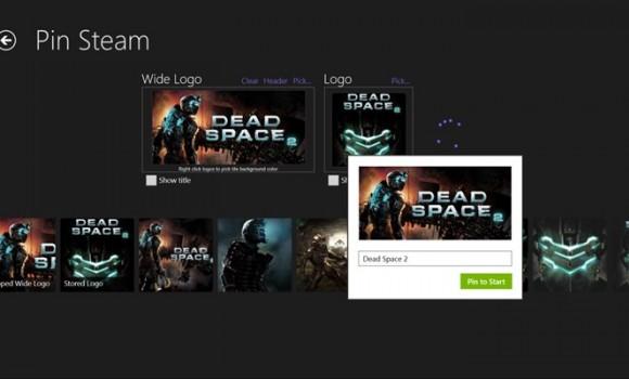 Pin Steam Ekran Görüntüleri - 3