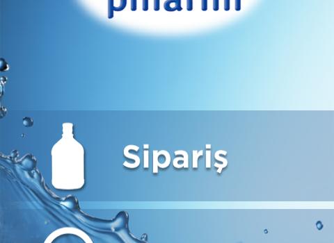 Pınar Su Sipariş Ekran Görüntüleri - 3