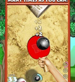Ping Pong Ekran Görüntüleri - 3