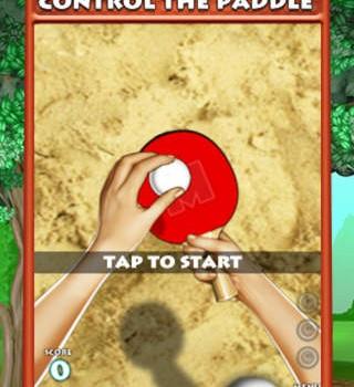 Ping Pong Ekran Görüntüleri - 2