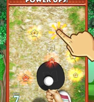 Ping Pong Ekran Görüntüleri - 1