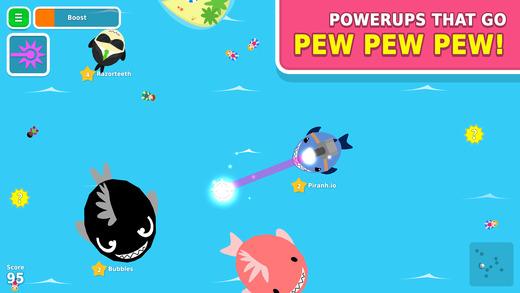 Piranh.io Ekran Görüntüleri - 4