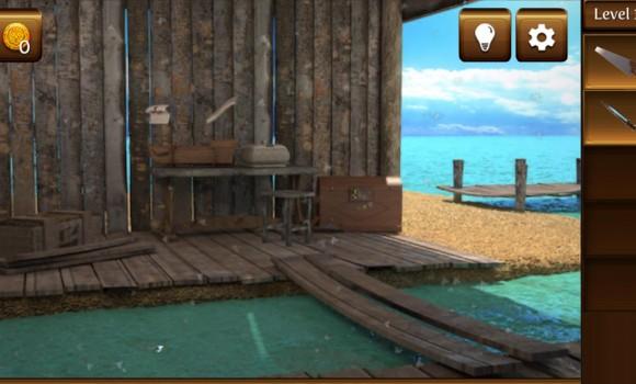Pirate Escape Ekran Görüntüleri - 3