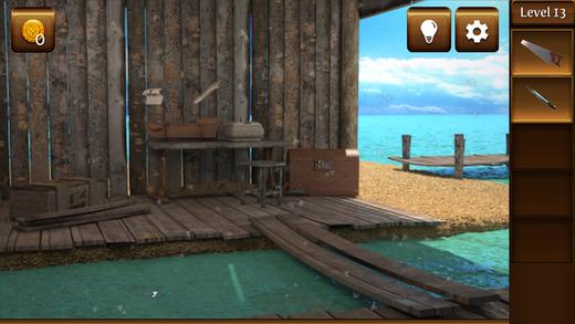 Pirate Escape Ekran Görüntüleri - 2