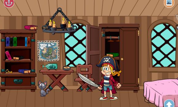 Pirate Life Ekran Görüntüleri - 2