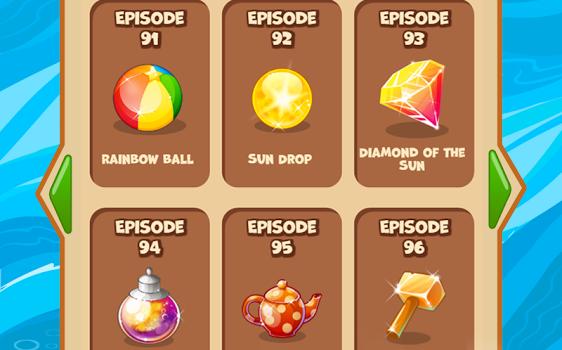 Pirate Treasures Ekran Görüntüleri - 1