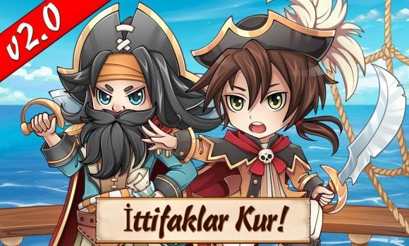 Pirates of Everseas Ekran Görüntüleri - 4