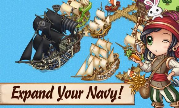 Pirates of Everseas Ekran Görüntüleri - 3
