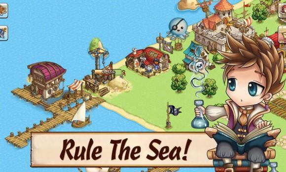 Pirates of Everseas Ekran Görüntüleri - 5