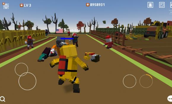 Pixel Blood Online Ekran Görüntüleri - 2