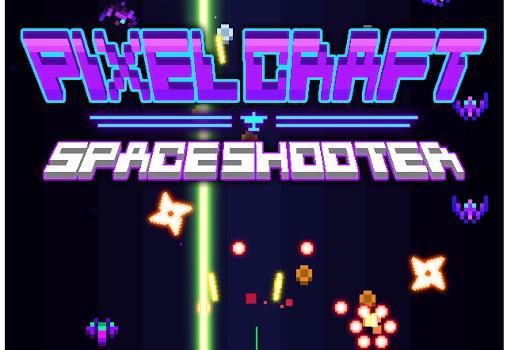 Pixel Craft - Space Shooter Ekran Görüntüleri - 5