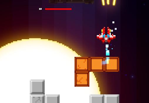 Pixel Craft - Space Shooter Ekran Görüntüleri - 3