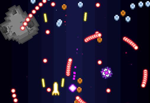 Pixel Craft - Space Shooter Ekran Görüntüleri - 2