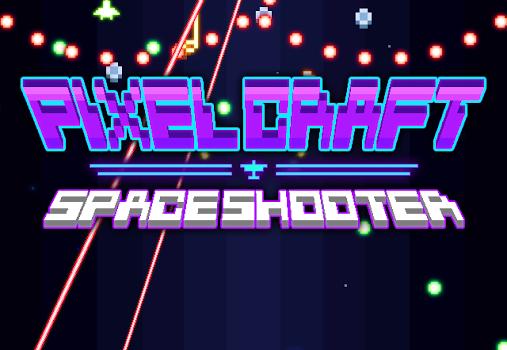 Pixel Craft - Space Shooter Ekran Görüntüleri - 1