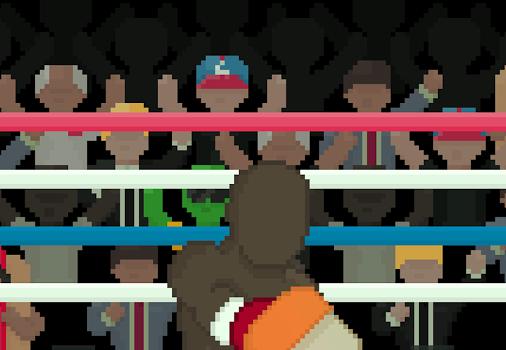 Pixel Punchers Ekran Görüntüleri - 1