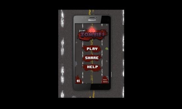 Pixel Zombies Ekran Görüntüleri - 4