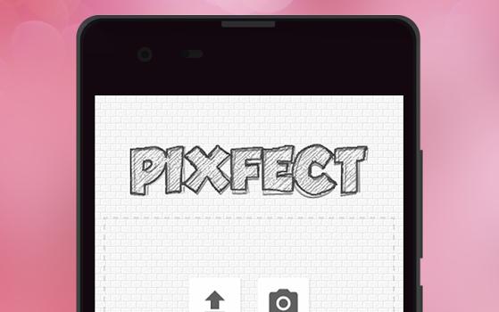 Pixfect Ekran Görüntüleri - 1