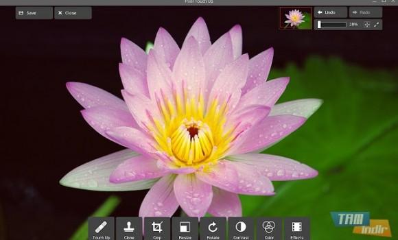 Pixlr Touch Up Ekran Görüntüleri - 3