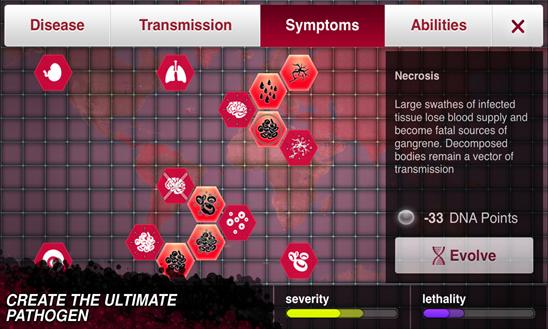 Plague Inc. Ekran Görüntüleri - 2