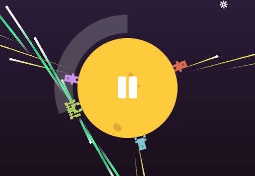 Planet Invaders Ekran Görüntüleri - 3