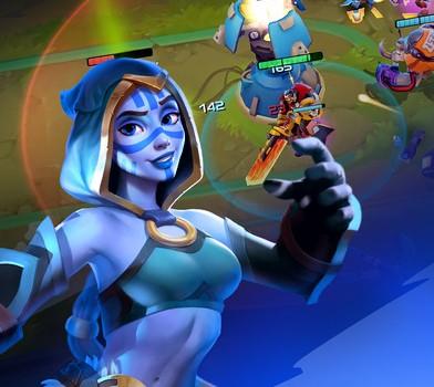 Planet of Heroes Ekran Görüntüleri - 4
